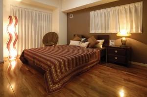 寝室L021