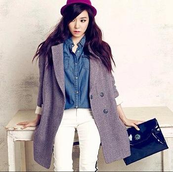 最近のファッション誌では、韓国のファッションブランドの特集も多く組まれていて、注目の高い存在でもあります。