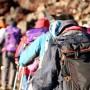 山登りの服装あなたはどれを着て登る? 登山服の選び方の基本