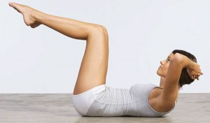 Crunches-Situps