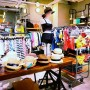 韓国ファッション!買い物するのにオススメなショップは?